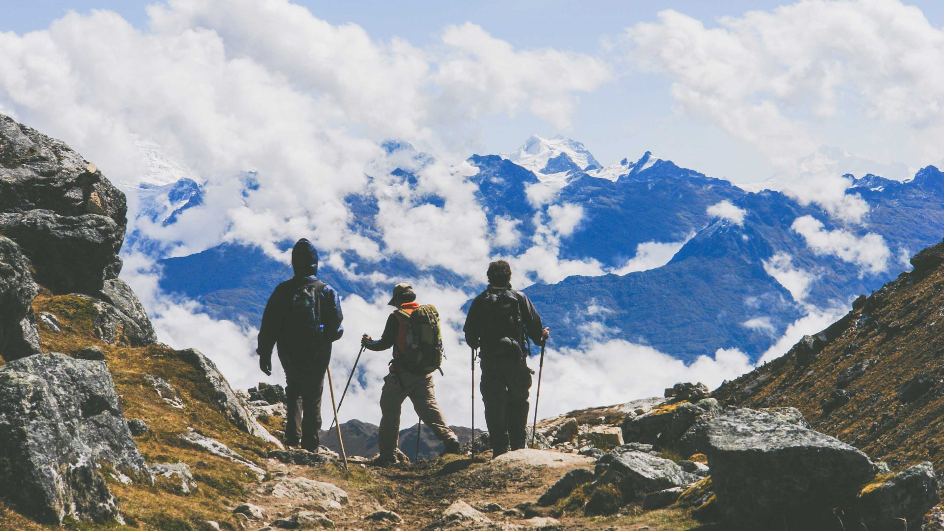 This Peruvian hike is perfect for people who don't like hiking