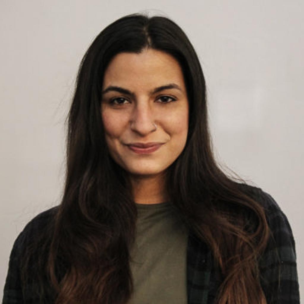 Adriana Loureiro Fernández