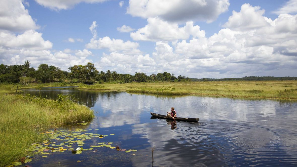 As the oil flows, can Guyana continue to be a beacon of sustainable tourism?