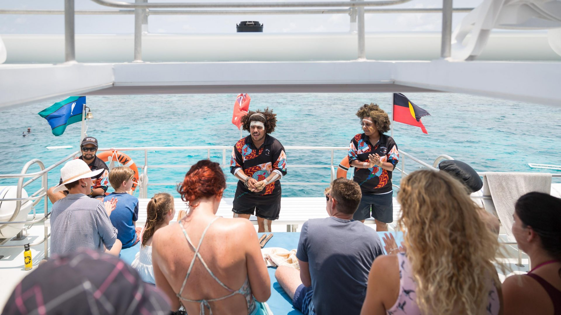 Can Indigenous tourism help protect the Great Barrier Reef?