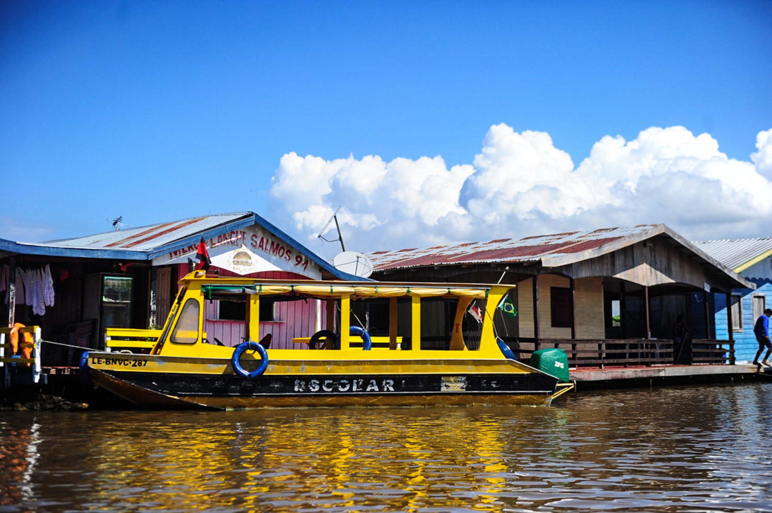 Island Affair Amazon