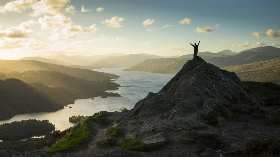 What makes Scotland so special? This travel writer went to find out