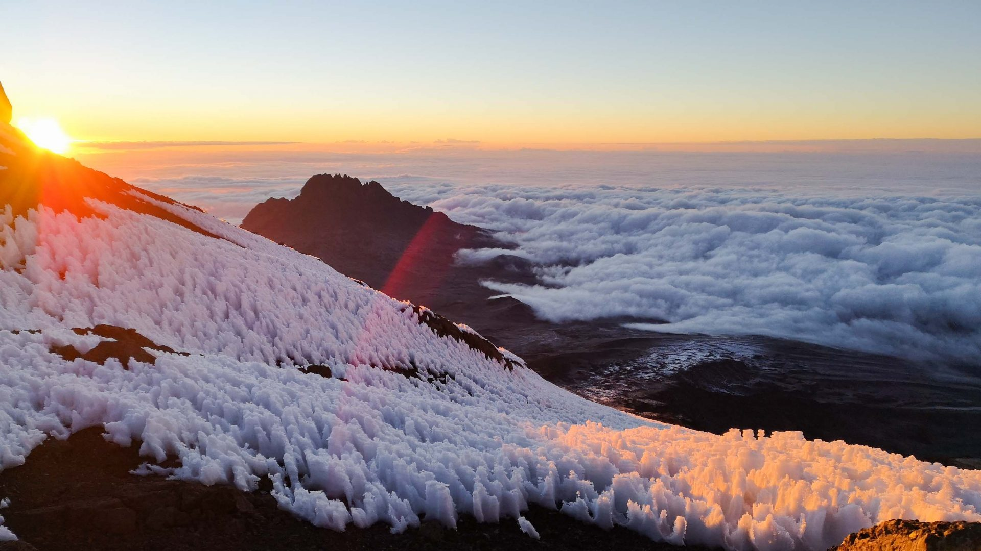 Post-pandemic, can we find better ways to climb Kilimanjaro?