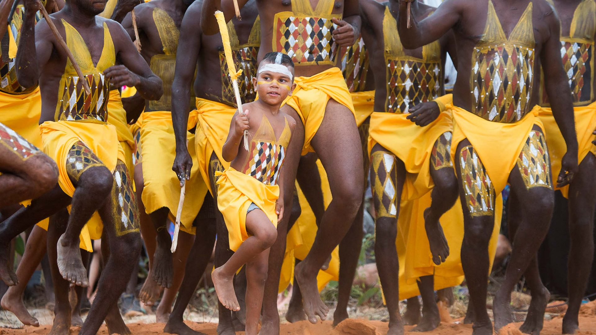 Looking for an education on Indigenous Australia? Start with these festivals