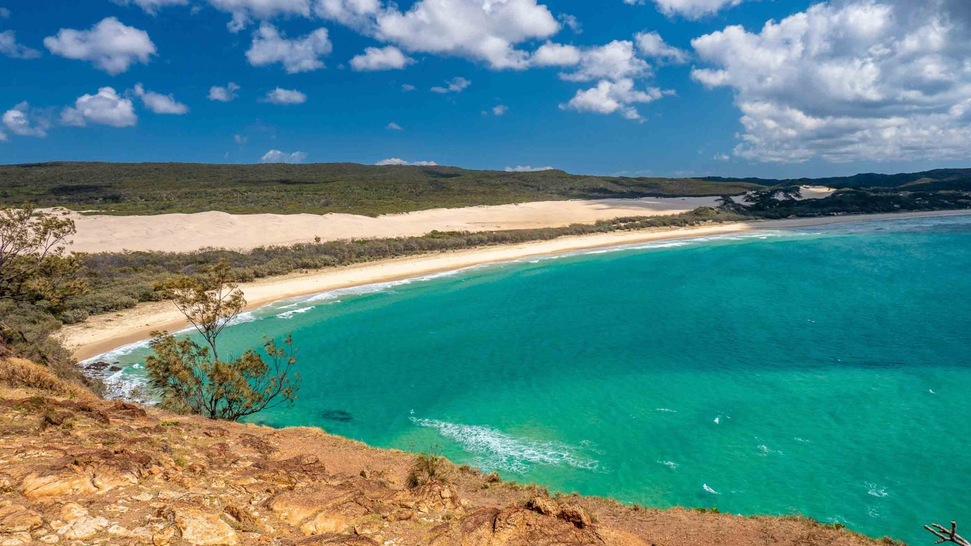 Celebrating K'gari: Why the renaming of Fraser Island is about so much more than a name
