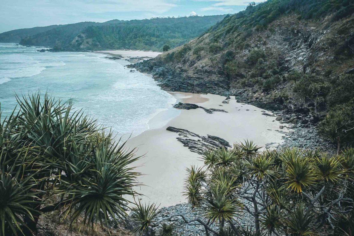 Kings Beach Byron Bay